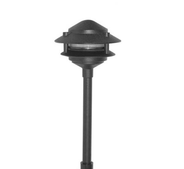 LED Pagoda Hat