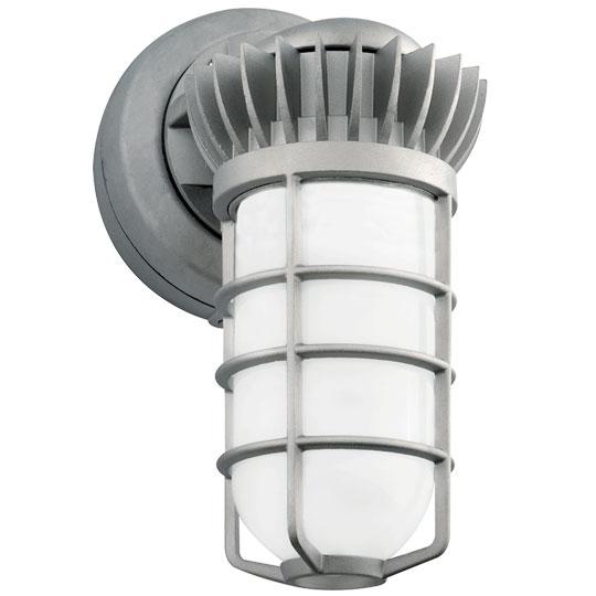 LED Vaporproof Wall Mount