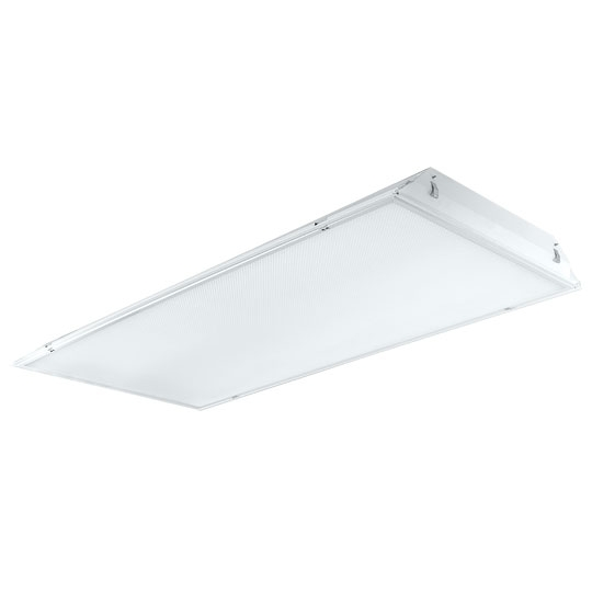 LED Troffer (2 x 4)