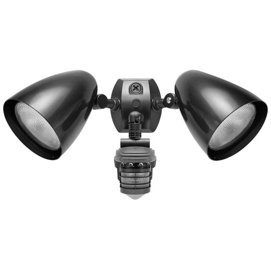 360 Bullet Sensor Light