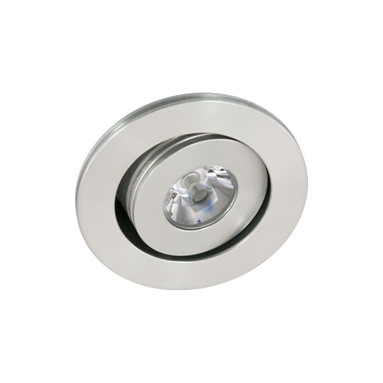 LED High Power Puck Light