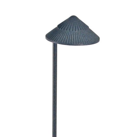 Aluminum Tiki Hat