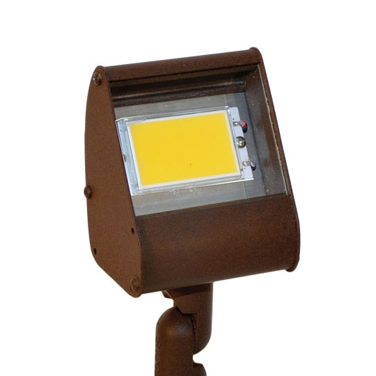 "LED 3.5"" Flood Light"