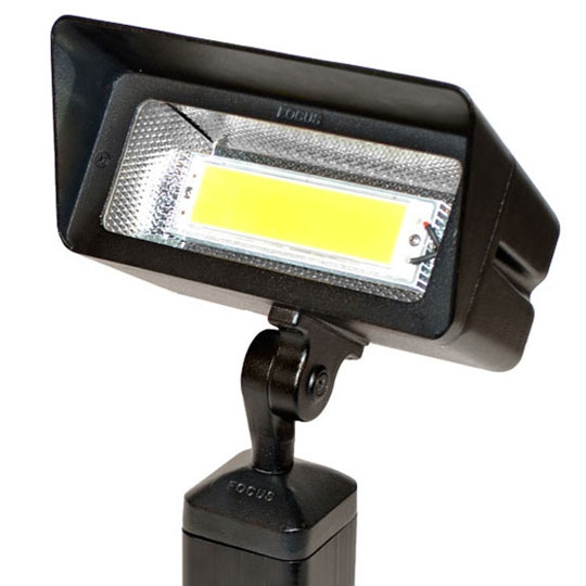 LED Narrow Flood Light