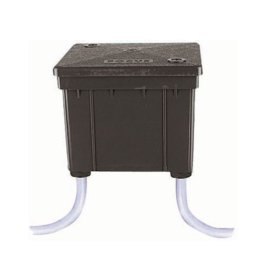 Square Direct Burial Transformer