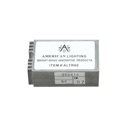 Electronic Hardwire Transformer