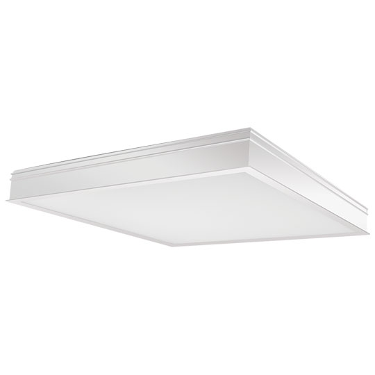 LED Recessed Panel Light (2 x 2)