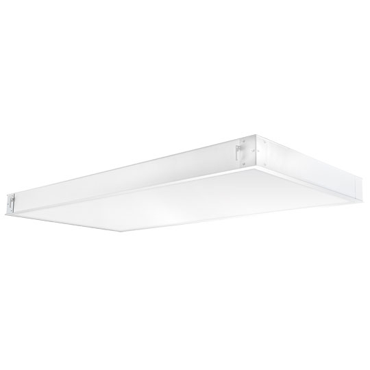 LED Recessed Panel Light (2 x 4)