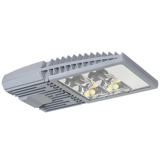 Rab Led Parking Lot Lighting: 35' Dimmable 3000K/4000K/5000K LED Roadway Light From LED Spot