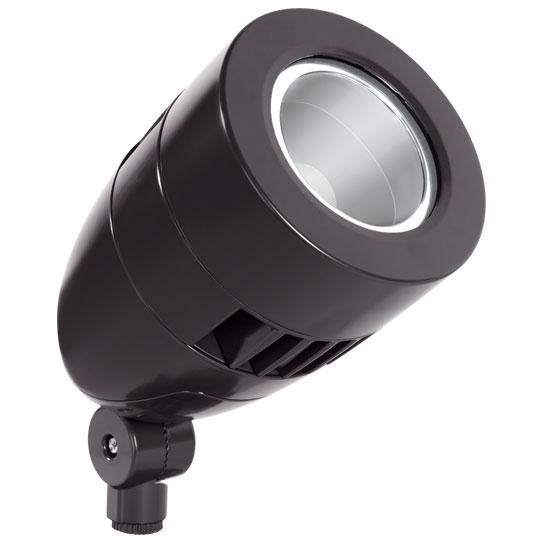 26W LED Narrow and Spotlight Bullet Fixtures