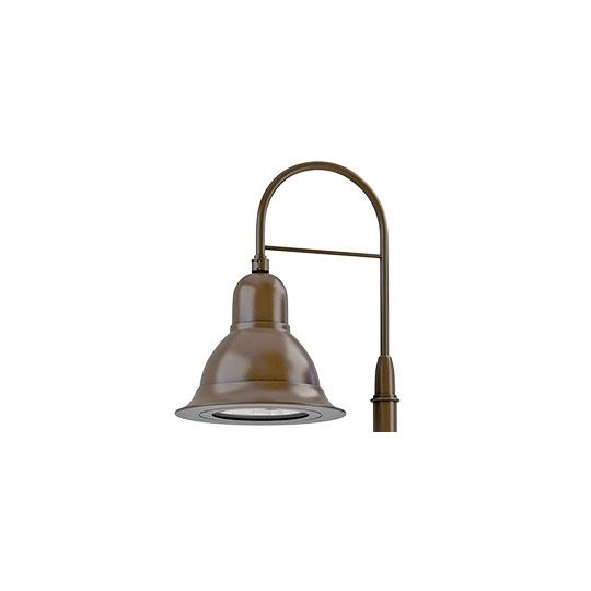Led Large Bell Fixture Kit