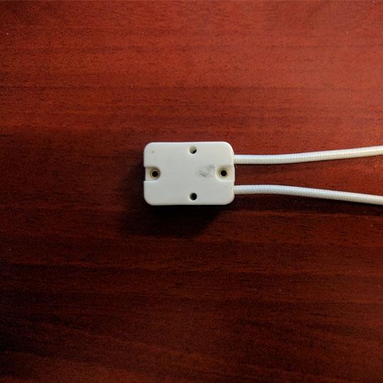 12v 5w 10w 20w T3 Halogen G4 Bi Pin Socket For Outdoor