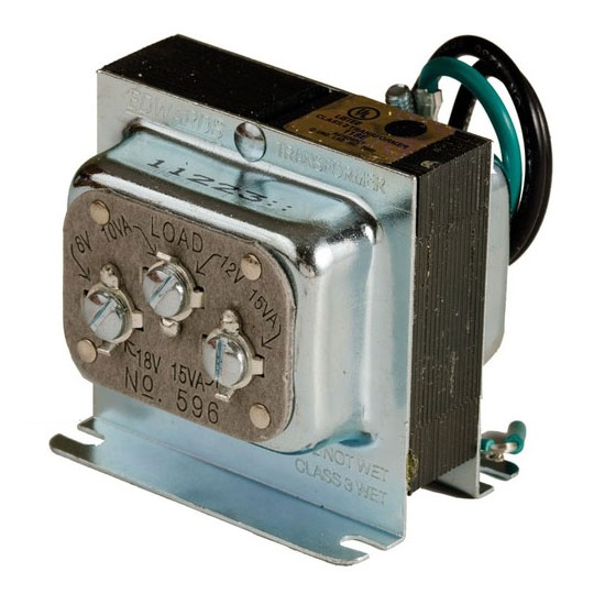 Edwards Doorbell Transformer