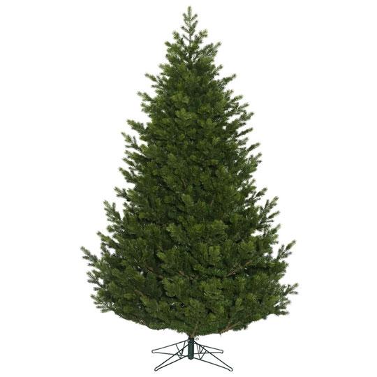 Eagle Frasier Christmas Tree