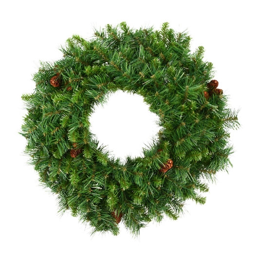 Cheyenne Pine Wreath