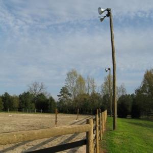 400 Watt Sportslighter For Small Horse Arenas Affordable