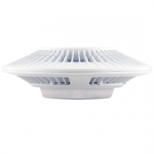 52w Led Garage Light To Replace 175w Metal Halide Fixtures