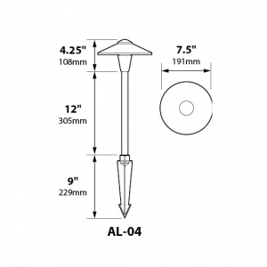 al-04dimensions