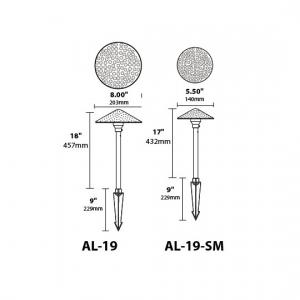 AL-19_dimensions