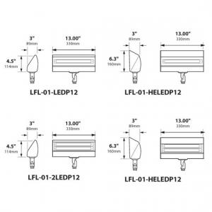 LFL-01-LEDP_dimensions