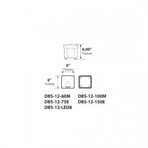 DBS-12_dimensions