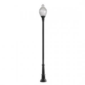 Decorative Light Poles decorative pole lighting