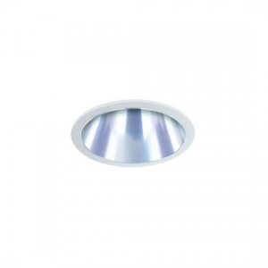 Recessed lighting perfect for commercial residential applications cfl reflector for recessed lighting designed for minimal glare six inches in diameter and clean finish mozeypictures Choice Image