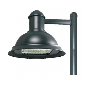 decorative pole lighting fixtures perfect for parks residential area