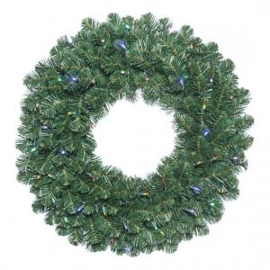 Oregon Fir Wreath_3