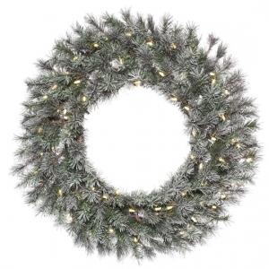 Frosted Lacey Wreath_2