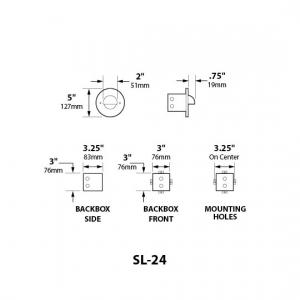 SL-24_dimensions