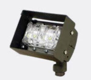 LED Micro Power Flood Luminaire