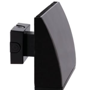 LED Wallpack (52W) 0° Full Cutoff 5000K (Cool)