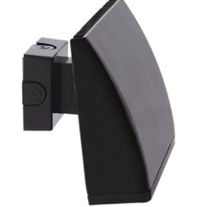 LED Wallpack (52W) 7.5° Cutoff 5000K (Cool)