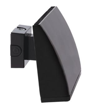 LED Wallpack (80W) 7.5° Cutoff 5000K (Cool)
