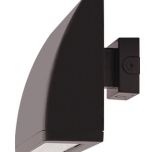 LED Wallpack (104W) 0° Full Cutoff 5000K (Cool)