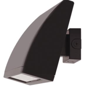 LED Wallpack (104W) 15° Standard 5000K (Cool)