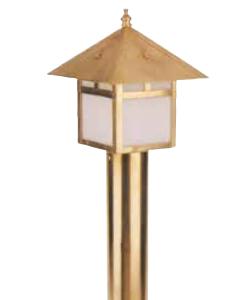 Lantern Area Light