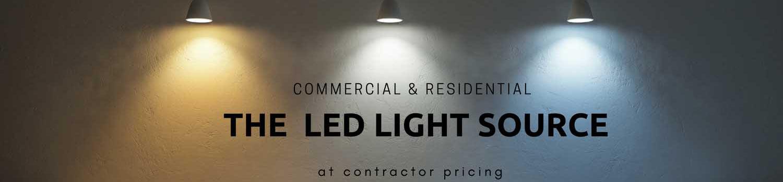 Led Commercial Lighting Landscape Lights Indoor Light