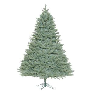 Colorado Blue Christmas Tree, Pre-lit