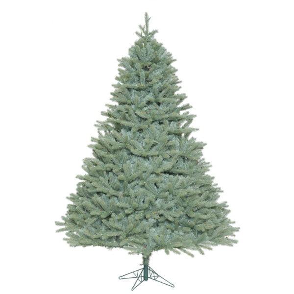 12′ or 14′ Colorado Blue Spruce Unlit  Artificial Christmas Tree
