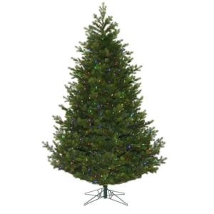 Eagle Frasier Christmas Tree, Pre-lit
