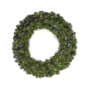 Grand Teton Wreath, Pre-lit