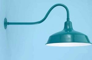 Led Goose Neck Light Fixture
