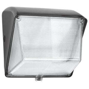 LED Wall Pack & Security Lighting
