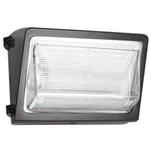 LED Wallpack (37W) 3000K (Warm)