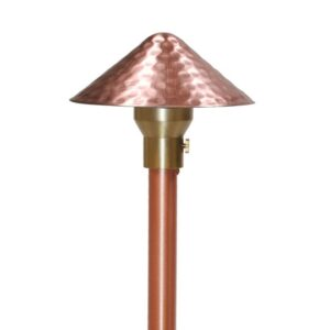 """Hammer Hat 5.5"""" Without Finial"""