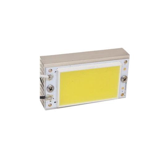 LED Retrofit Panel 4 Watts (5200K) + 12V Driver
