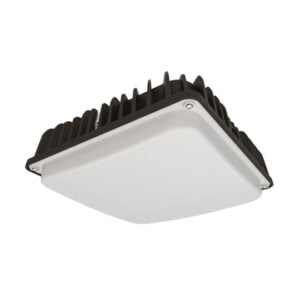 LED Surface Canopy Light