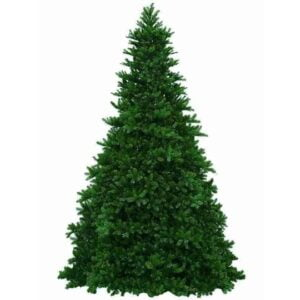 Grand Teton Christmas Tree (Pre-Lit) Warm White 20′